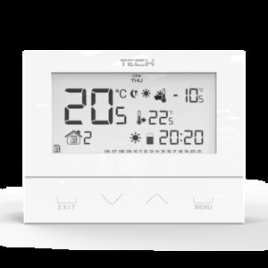 regulator temperatury przewodowy tech