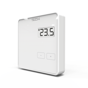 regulator temperatury bezprzewodowy tech r-8b