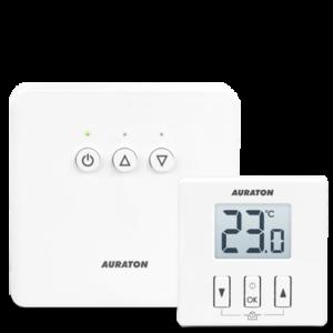regulator temperatury dobowy auraton 200 bezprzewodowy
