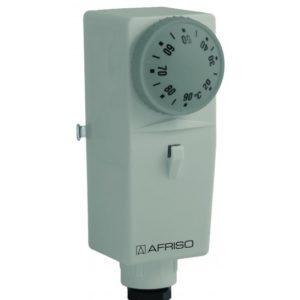 termostat przylgowy do pompy co