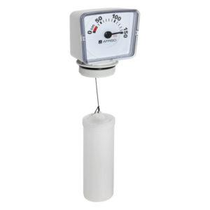 przyrząd pomiaru poziomu cieczy wody afriso