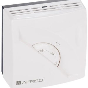 Regulator termostat pokojowy do kotła afriso 4261600