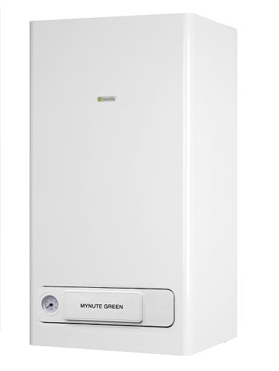 Kocioł gazowy kondensacyjny 1-f Caldaia Mynute Green E 30 RSI MTN BERETTA 20142426