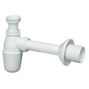 Półsyfon umywalkowy/bidet butelkowy fi 50 [50/op] (w) Rawiplast A11350