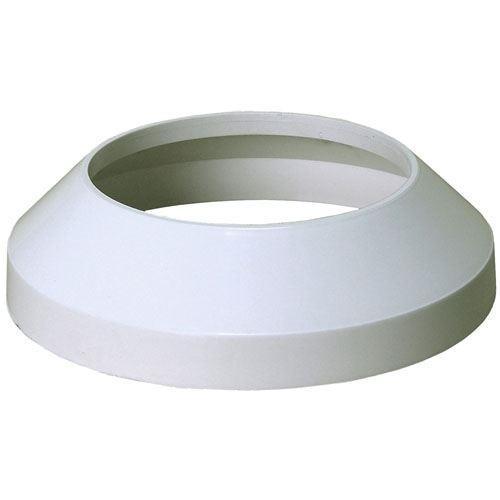 Rozeta do kolan i króćców przyłączeniowych do WC [20/op] Rawiplast B510